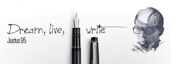 Pilot Fine writing - Justus 95
