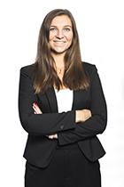 Louise Waldysson
