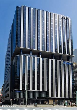Pilot Corporation Headquarter