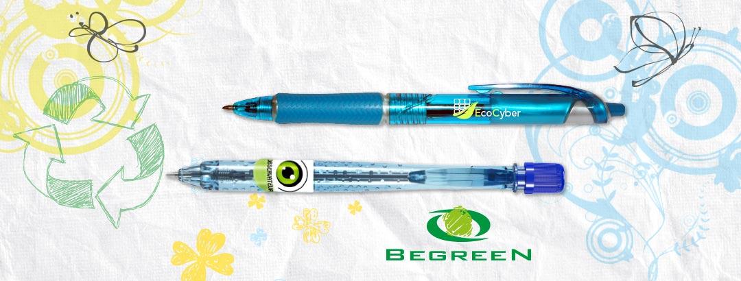 Begreen Category