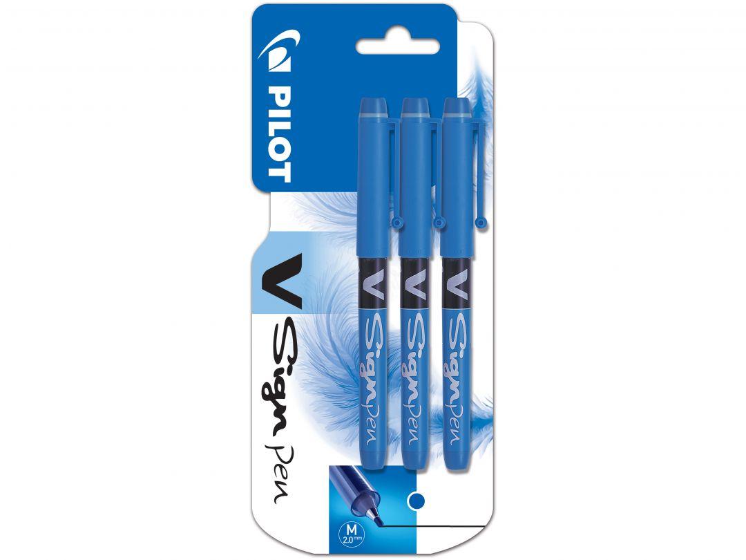 Blis 3 VSign pen 2.0 Blue