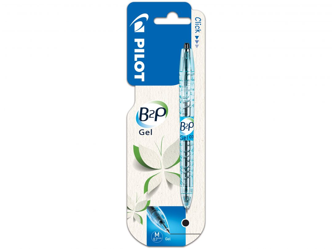 Blis B2P Gel 0.7 Black