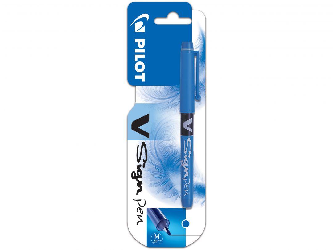 Blis VSign pen 2.0 Blue
