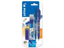 Blis FriXion Ball L - 3Refills - Eraser + FriXion Ball Limited Edition