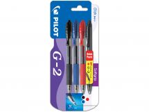 Blis 3 G-2 0.7 B/L/R + G-2 Penstylus B Barrel B - Cross Merch