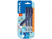Blister 3 FriXion Fineliner B