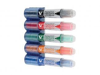 V-Board Master - Pen Holder - Begreen