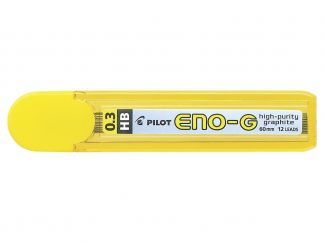 ENO G -HB - Lead case - 0.3 mm