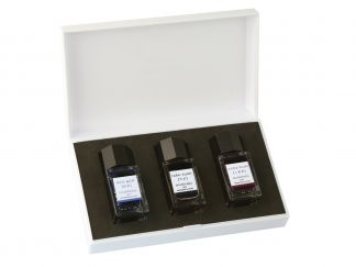 Iroshizuku Ink Mini - Set of 3 - Assorted colours - 15 ml